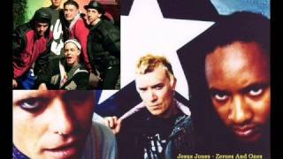 Zeroes and Ones - Jesus Jones (Prodigy Mix)