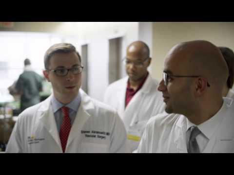 Dr. Steven Abramowitz, Vascular Surgery