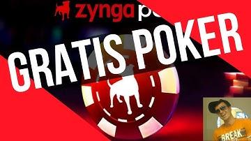 Zynga Poker online free spielen – So Regeln von Texas Holdem Poker fürs online Casino lernen + üben