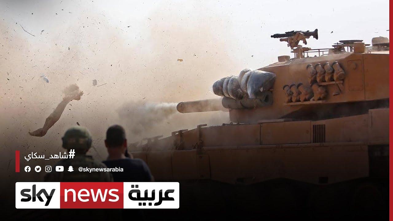 ليبيا أهداف حكومة الوحدة الوطنية  - نشر قبل 5 ساعة