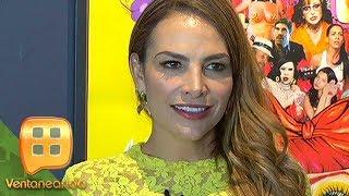 ¡Fabiola Campomanes confiesa que hace tiempo tuvo problemas de drogadicción! | Ventaneando