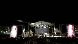 SETIA BAND - JANGAN MAU-MAU (LIVE KONSER APACHE ROCK N'DUT TANAH GROGOT 2016)