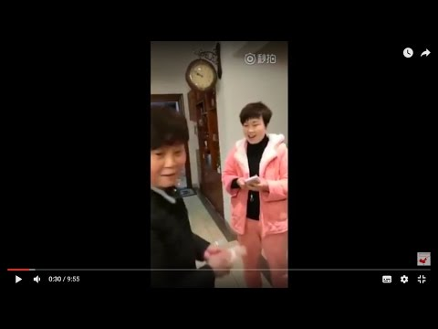 China viral news: I am rich let me give to my relatives and community