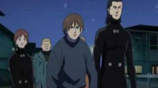 Gantz: The Abridged Series 10
