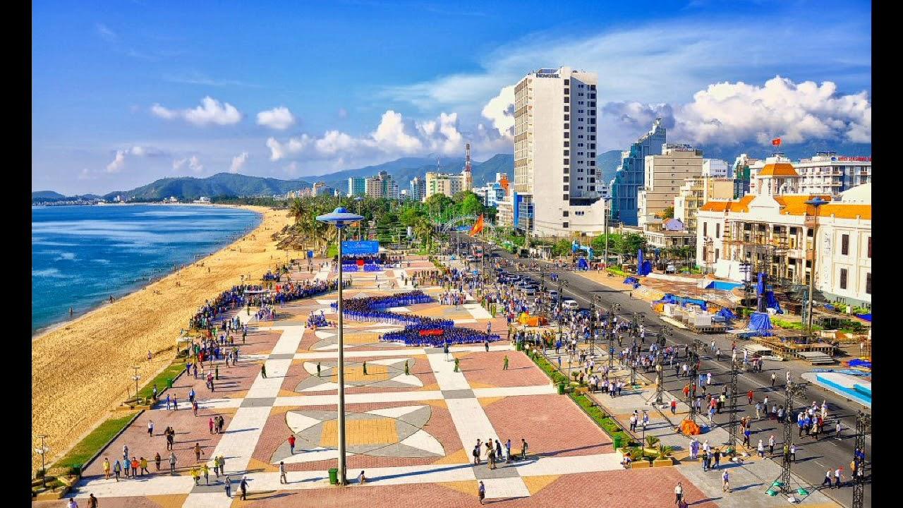 Vietjet khuyến mãi đường bay mới Nha Trang – Seoul chỉ 880 000đ