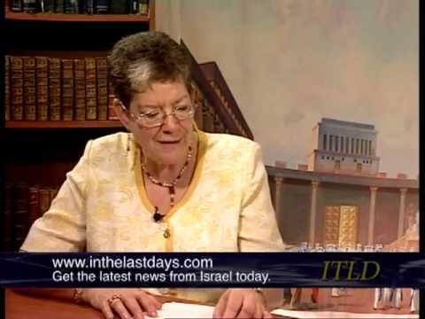 In The Last Days TV Programme 65 -  Naomi Tsur Deputy Mayor of Jerusalem