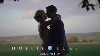 Hollie & Luke Wedding Film at Kingston Country Courtyard - Spice Wedding Films
