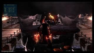 RPCS3 - God of War 3, Hades  (01/2019)