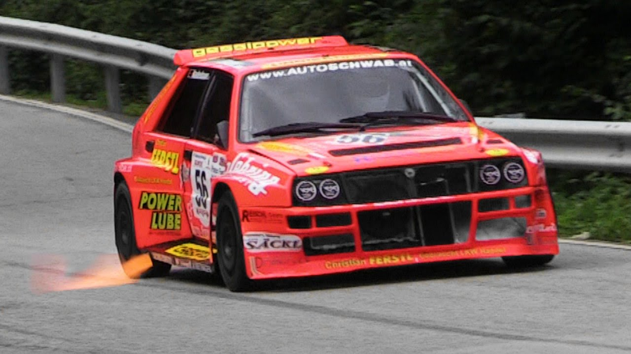 Felix Pailer Lancia Delta Hf Integrale E1 Hillclimb HD Wallpapers Download free images and photos [musssic.tk]