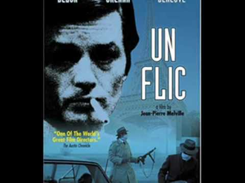 UN FLIC (Dirty Money) soundtrack - Michel Colombier