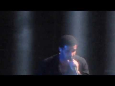 Lil Wayne  Live Concert 2013 / Hamburg - She Will ft. Drake