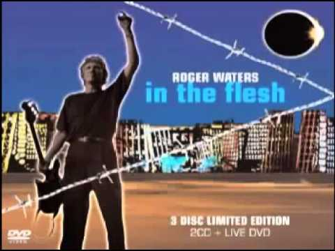 Roger Waters    In The Flesh  Full Album   AUDIO