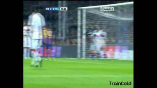 FC Barcelona vs Mallorca 5-0 All Goals & Highlights 29/10/11