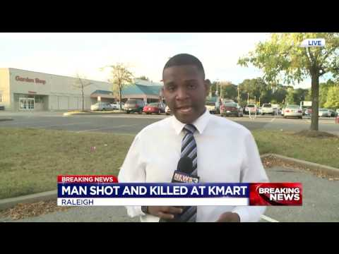 Man killed at Kmart in Memphis | Breaking News