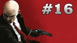 Hitman: Absolution - Mission 16 Blackwater Park - Silent Walkthrough / Playthrough