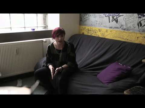 Interview with Laurie Penny on sex, lies and revolution