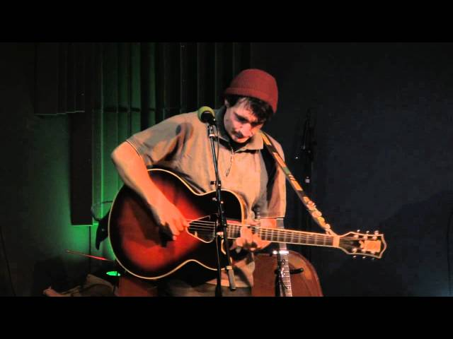 "Chris Darby: ""Sleep Tight, Little One"" - Live at Terrapin Station"