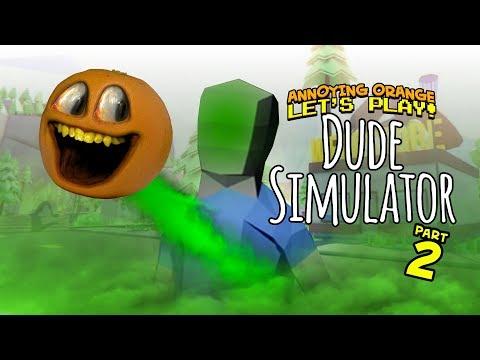 Dude Simulator #2