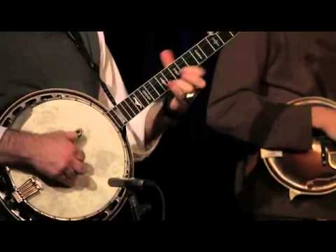 The Foggy Hogtown Boys: 'The Sled Ride'