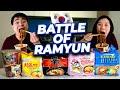 5 best korean instant noodles the battle of ramyun mp3