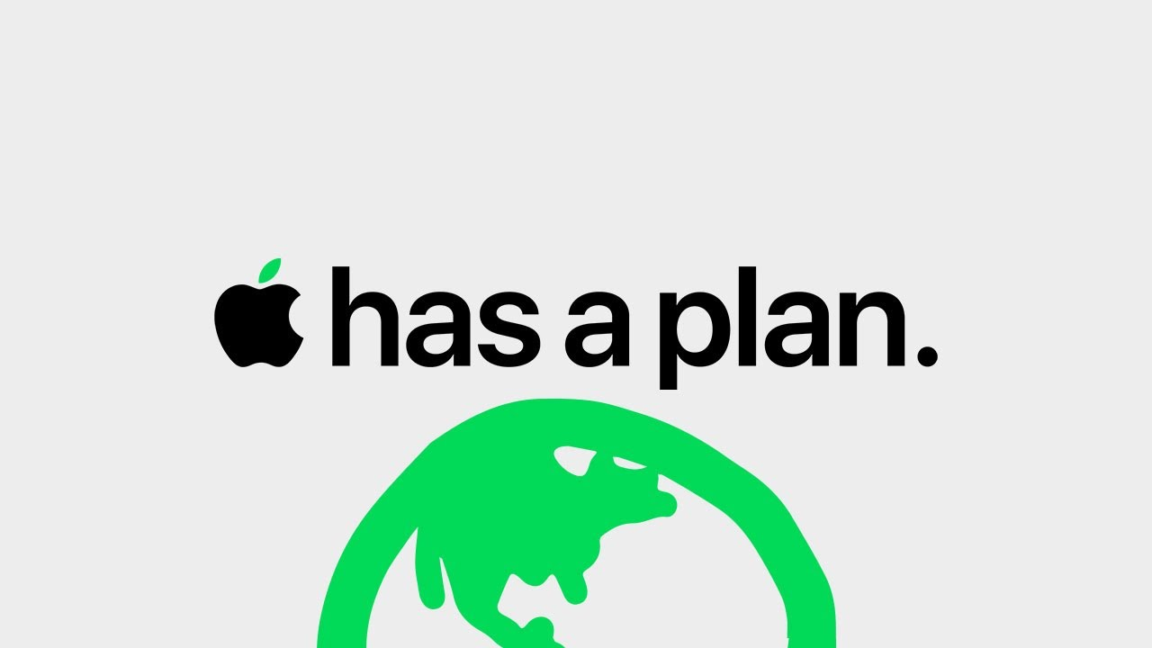 Every product carbon neutral by 2030 | Apple