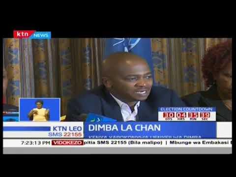Shirikisho la kandanda FKF yaongelea uamuzi wa CAF kupokonywa Kenya uenyeji wa dimba la CHAN 2018