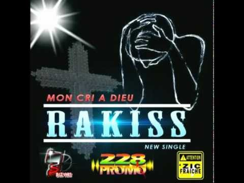 Rakiss - Mon cri a dieu #228promo