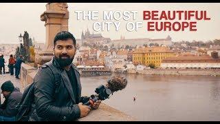 THE MOST BEAUTIFUL CITY OF EUROPE. || Daniyal Sheikh ||