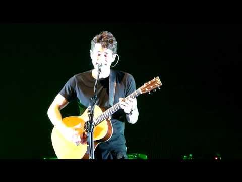 John Mayer - Neon - Fargo, ND in HD