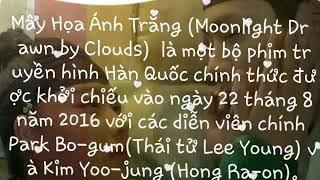 Mây Họa Ánh Trăng (Moonlight Drawn by Clouds) |Nội