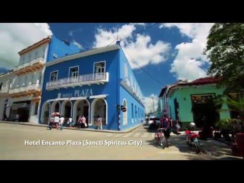 Hotel Encanto Plaza, Sancti Spiritus