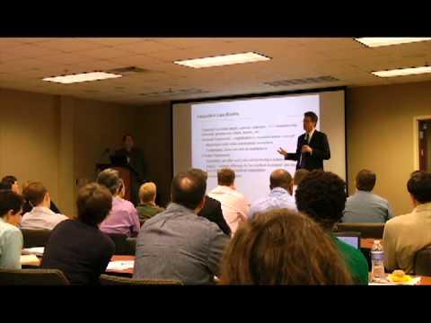 Forming a Company Presentation