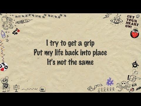 Simple plan never should have let you go lyrics youtube for Haute u should know lyrics