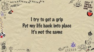 Download lagu Simple Plan Never Should Have Let You Go MP3