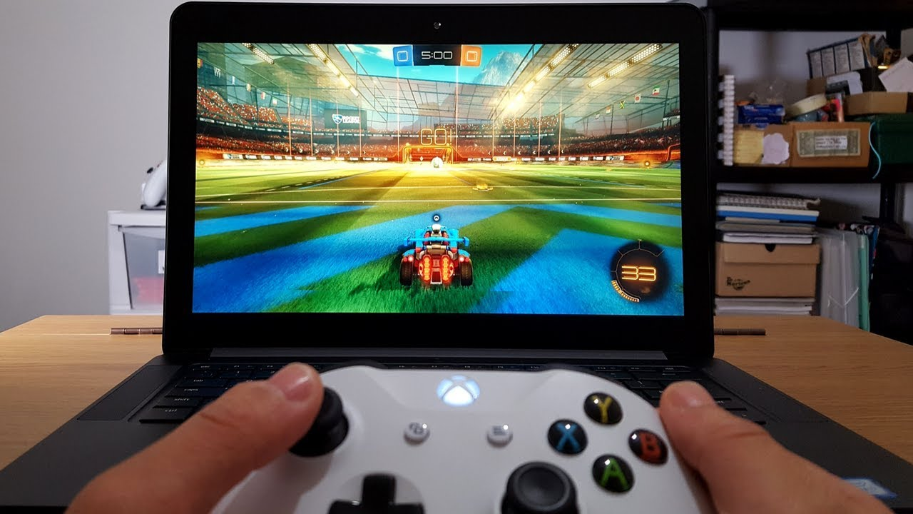 Game Better with Xbox on Windows 10 | Xbox