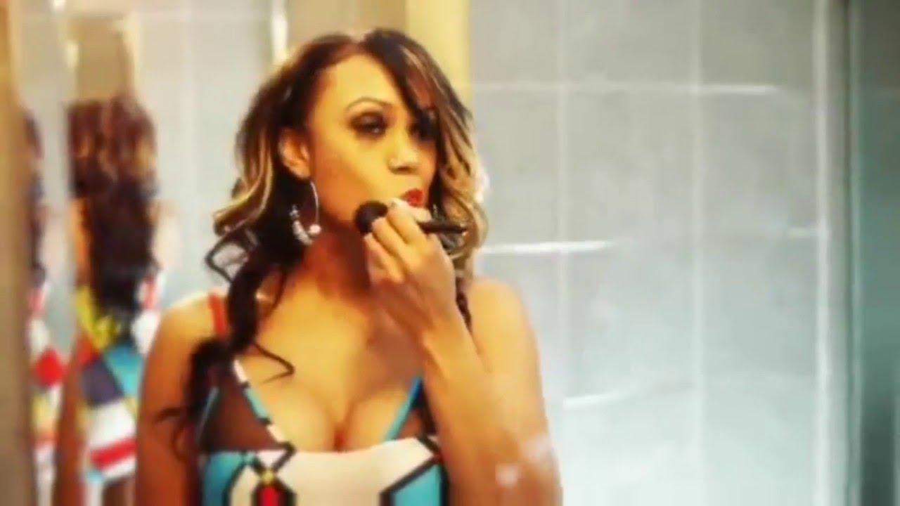 J Napier Panda Remix Promo Vid Ft Cubana Lust