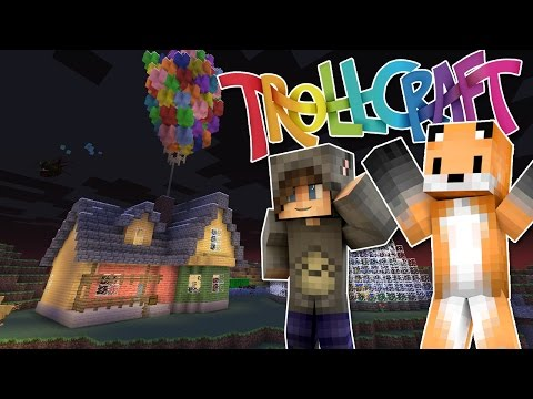 SCOTT & SEAPEEKAY'S SPECIAL PLACE - TrollCraft - EP 19