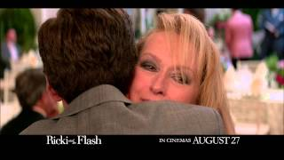 RICKI AND THE FLASH - In Cinemas August 27 -