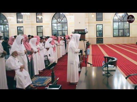 تلاوة مرئية┇القارئ يحيي الأركاني┇Yahya Al-Arkani