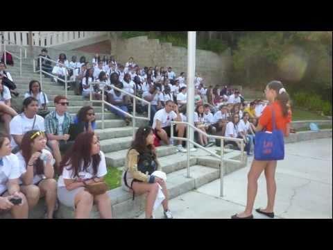 CPSP Florida College Tour