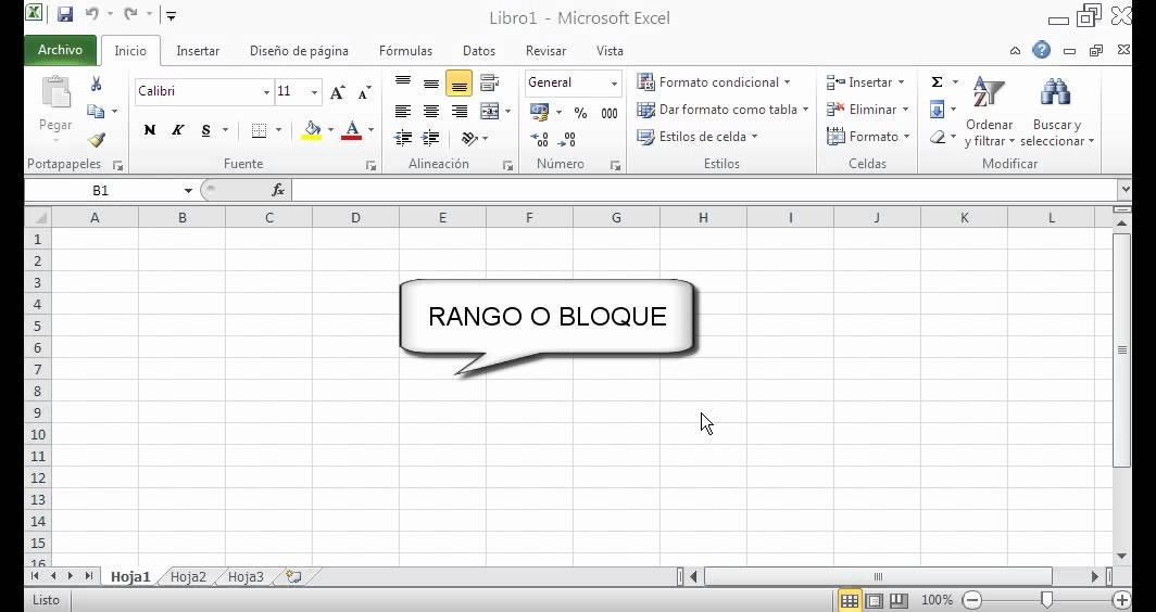 Microsoft Office Excel 2010 para la venta