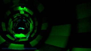 Brain Wash Tube Slide (HD POV) Wet N Wild Water Park Orlando