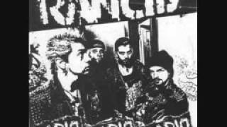 All rights to Rancid.