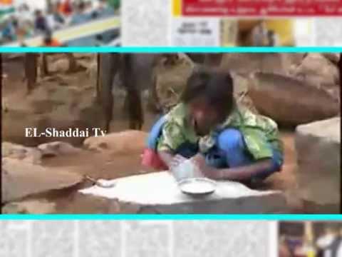 Yeasuvae Indhiyavae Asirvathium, EL-Shaddai TV