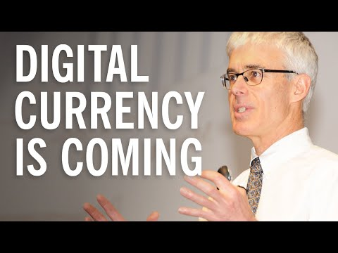Digital Currency Is Going Mainstream