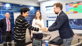 PepsiCo CEO: I Write Letters to Parents of My Executives