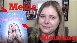 "Meine Meinung zu Katja Krasavice's ""Bitch Bibel"" 2020 | Lary TV"