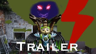 Field Trip: The ROBLOX Movie: TRAILER