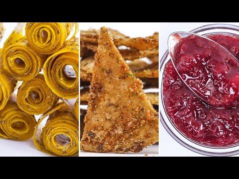 Camila McConaughey Show Us 3 Healthy Snacks For Kids