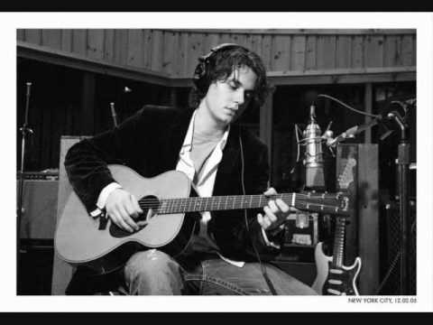 John Mayer - Half Of My Heart (Acoustic)